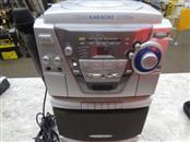 MEMOREX KARAOKE MACHINE MKS-2461 - GOOD CONDITION - INCLUDES MIC